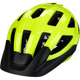ABUS Macator Helm, geel